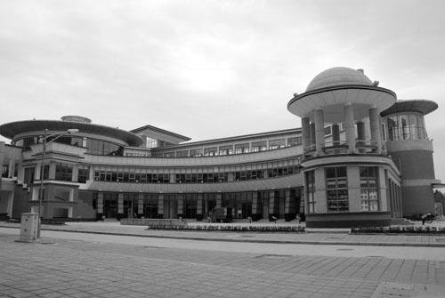 郑州升达经贸管理学院 2014年招生简章