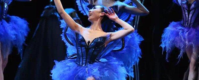 刘洋凭借精湛的舞技,以特殊人才的身份,成功获取新西兰的绿卡。