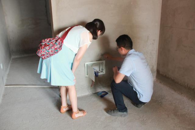 """家装帮好工长――郑波 :""""工程上的问题没有我搞不定的! """""""