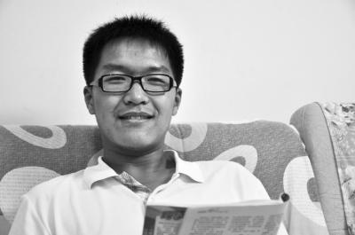 2014年河南高考文理科状元揭晓 成绩面前很淡定