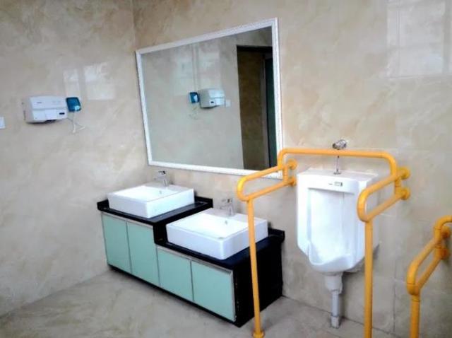 新乡南太行丨全面推进厕所革命 营造文明旅游环境