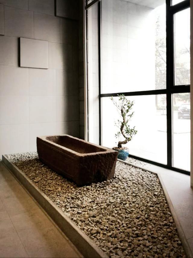 煦石设计:用最质朴的心  做打动自己的设计