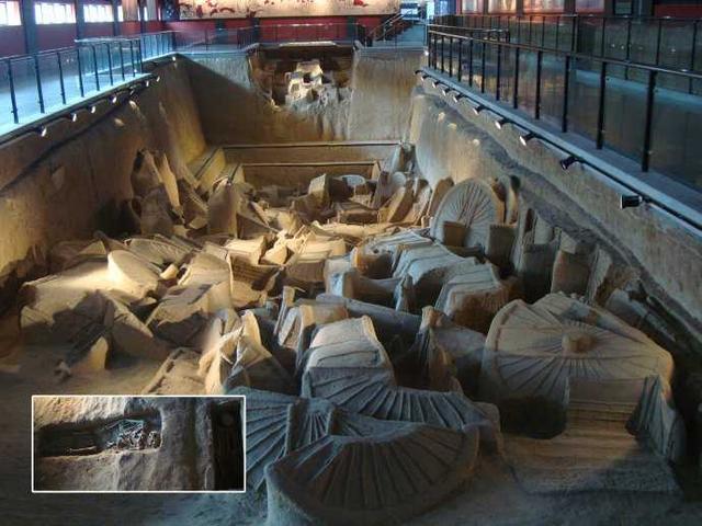 时隔16年 河南再次对郑国三号车马坑考古发掘