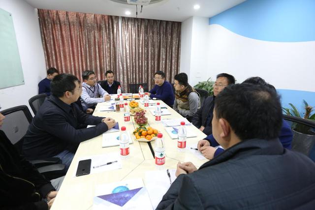 商城县政府与腾讯正式签约战略协议 共同助力特色农产品电商发展