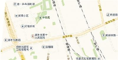 81路公交车路线图-路施工 15条公交线路将临时调整 图