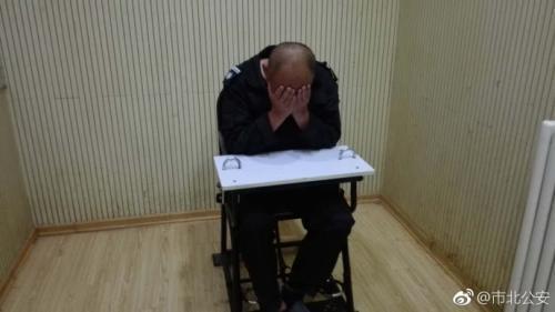 青岛男子嫌让座慢脚踹掌掴学生 被拘10日罚款500元
