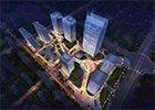 蓝天·世贸中心