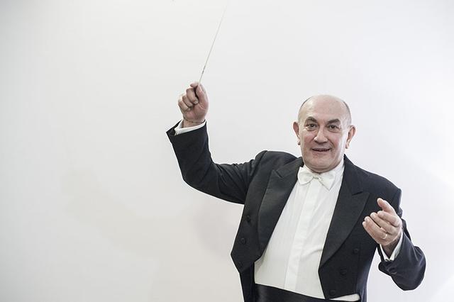 12月31日郑州演出 罗马皇家爱乐乐团新年音乐会