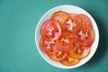 哪些食物最易引起身体过敏