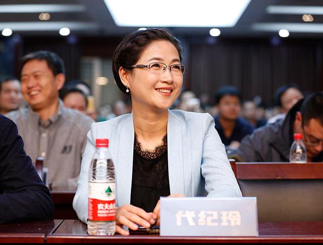 央视河南站长代纪玲:媒体人的责任就是记录社会