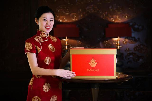 裕达国贸酒店2018新年礼箱全面开售