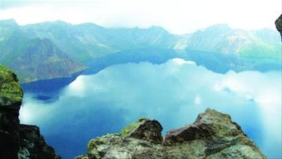 寻山水风景的宁静 尽享夏日美好 组图