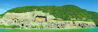 龙门石窟:做中国旅游转型升级先行者和引领者
