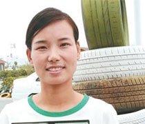 河南省内第一位聋人拿到驾照