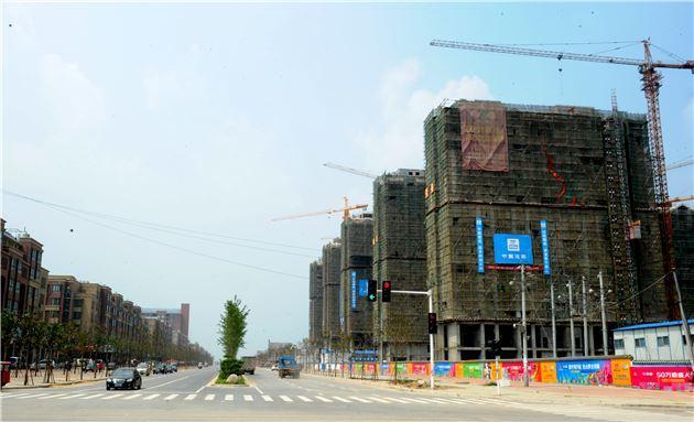 新规!全省建筑面积过万的房建工程须视频监控扬尘