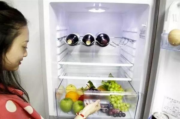 冰箱=保险箱?你可能一直都用错了