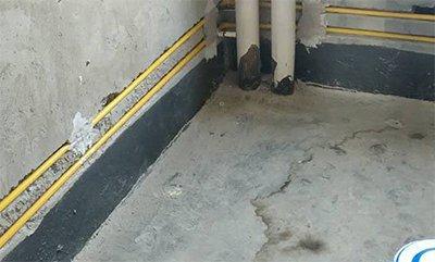 水路单管单槽