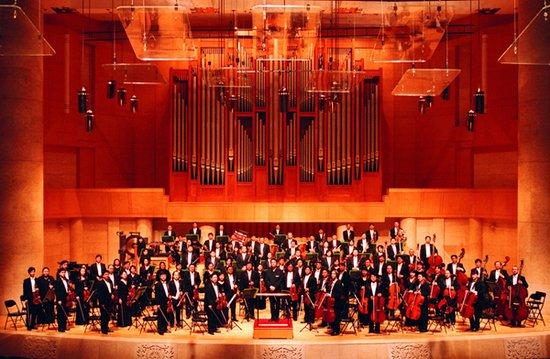 5月9日北京交响乐团音乐会 风格多样引赞誉