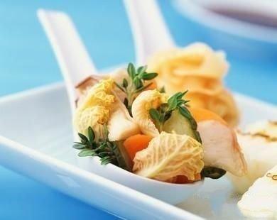 必知:12道家常菜最不健康(图)