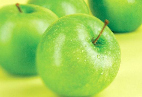 苹果具有抗癌功效 每天吃苹果的十大理由