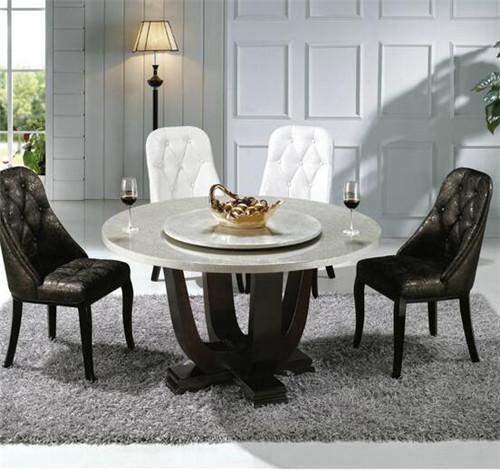 大理石餐桌好吗?大理石餐桌如何选购