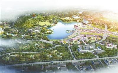 郑州今年将建20多个公园 快看看哪个离你家近 - 静听风雨 - 静听风雨