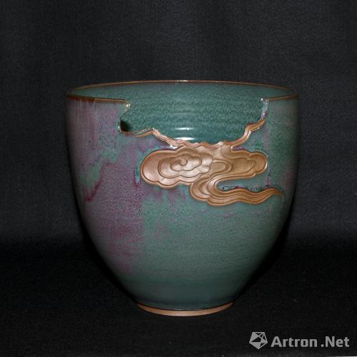 刘志钧:河南陶瓷正跻身国内重要瓷区 - 刘志钧 - 刘志钧的博客