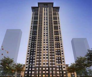 新亚洲建筑低密好房!