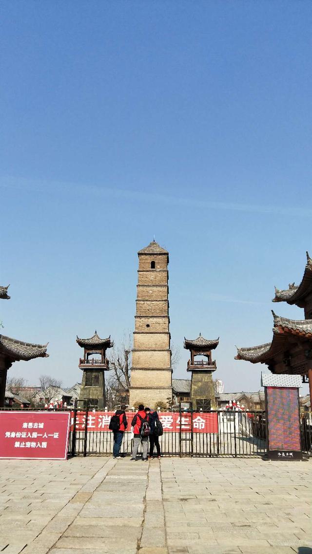 【网络媒体走转改】洛邑古城:打造全国最大的非遗文化产业园区