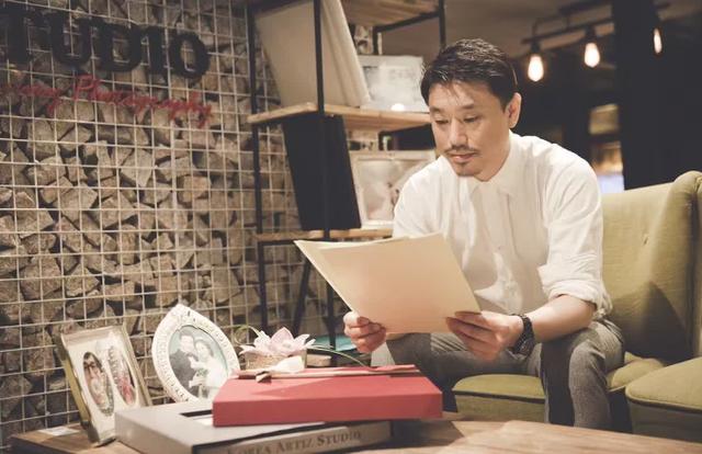 了不起的摄影师:韩国艺匠金龙善老师专访
