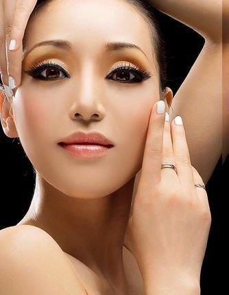 教你辨别脸部真假皱纹 每天细心按摩肌肤-黑膏药-骨质增生-腰椎间盘突出的博客