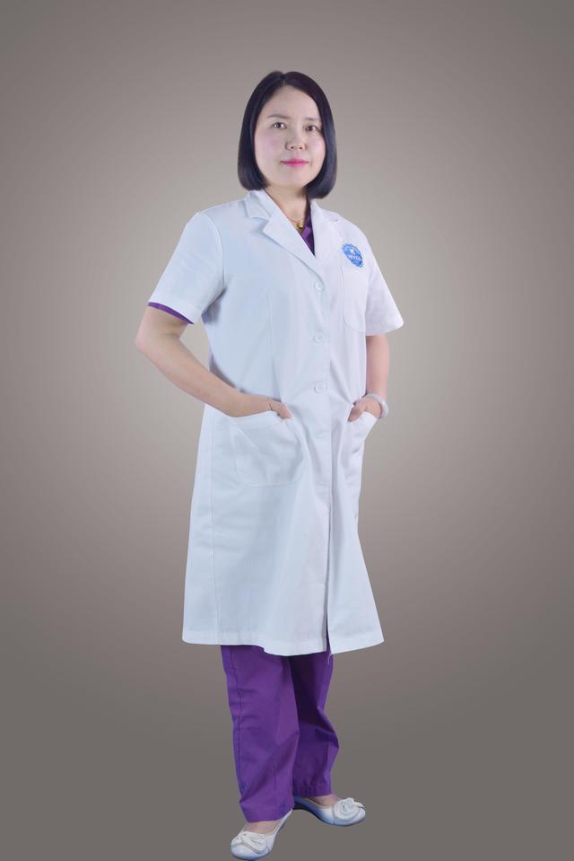 专访洛阳拜博口腔医院医疗部副主任 、主治医师毕芳