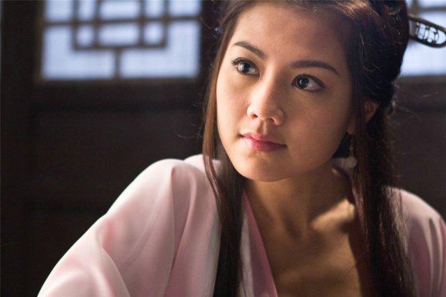 《非狐外传》改档12月6日 周秀娜首献古装吻戏