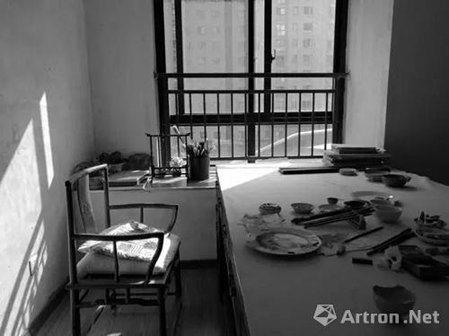楚泓晋:艺术拍卖会以外的感性