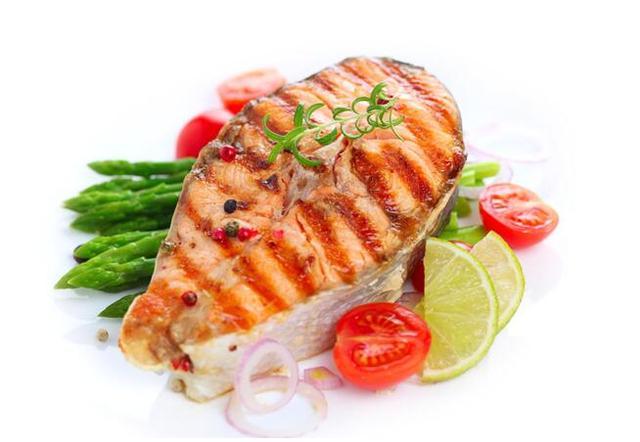 不易发胖 女性吃鱼还有特殊好处