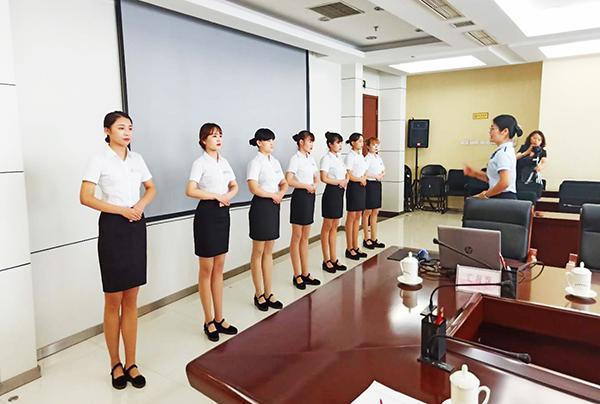 外学内训齐保障 索克员工成长和服务提升的标准