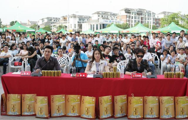 中国好声音河南招募第五场 晋级名单公布