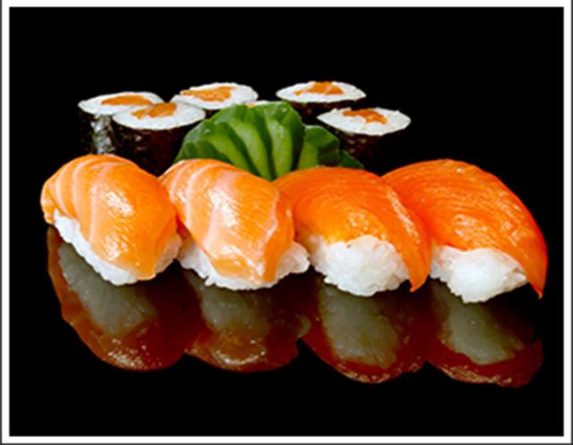 一盒寿司,如何让这位90后爱情事业双丰收?