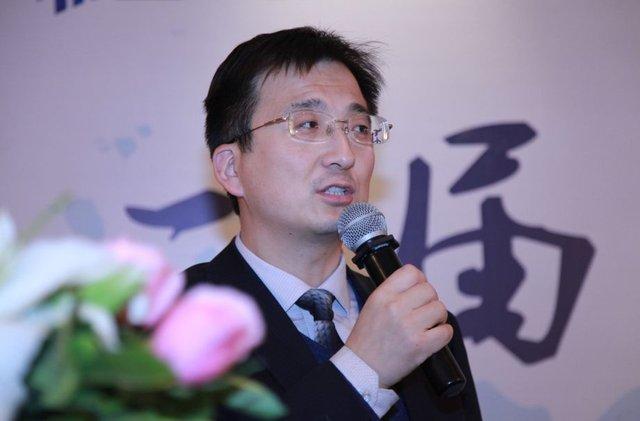 """2013年""""第二届中原教育金鼎奖""""荣耀盛典举行"""