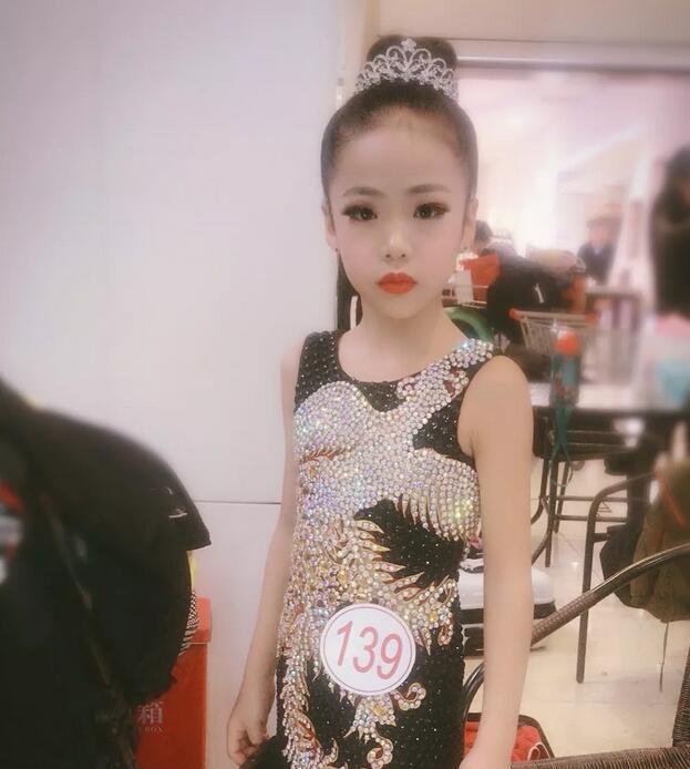 这位郑州小姑娘太厉害了 为你打CALL不能停