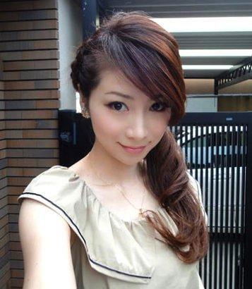 台湾日本的 不老仙妻 妆容大PK