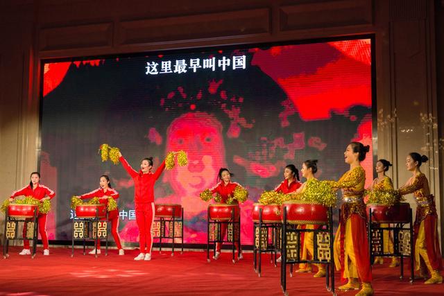 山西运城民俗文化旅游年推介活动在洛阳举行