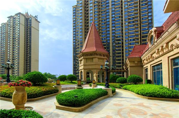 漯河恒台甫都恒温泳池给你最恬静的畅游体验!