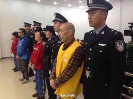 胡万林不法行医被判刑15年 并处分金20万元