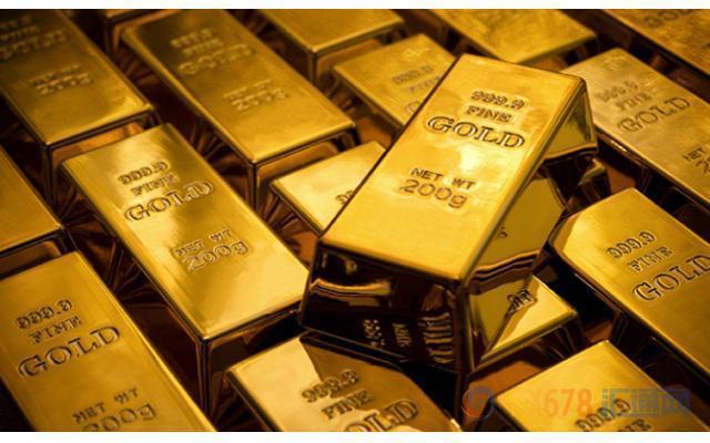 比特币和美元将遭吊打 2018年乃是黄金的天下