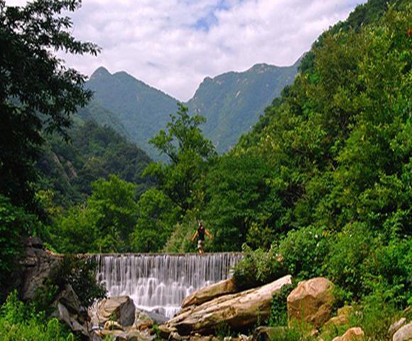 河南这9个县被称为长寿之乡 有4个共同的特点