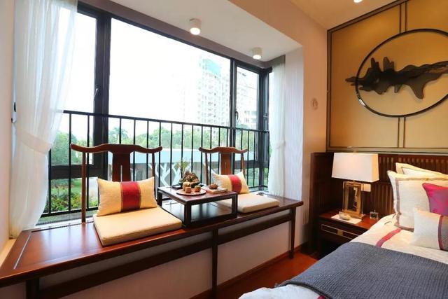 新品全城认购中丨关注起居!原来卧室才是好房子的关键!
