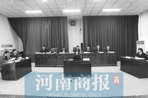 女子举报骗保申请信息公开未果 状告郑州社保局