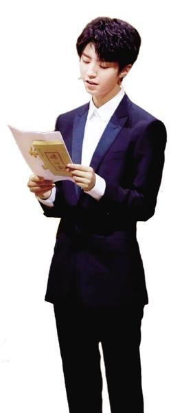"""《信中国》:信件中的感动 李光洁诠释""""倔强浪漫"""""""