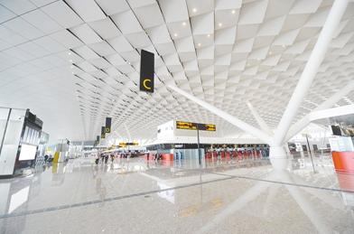 郑州将建成国际综合交通枢纽 年内实施52个交通项目